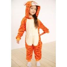Кигуруми для детей Тигр оптом