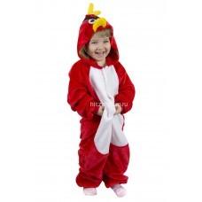 Кигуруми для детей Angry Birds оптом