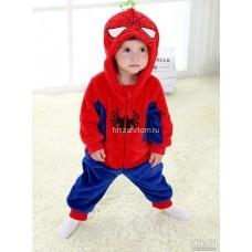 Кигуруми для детей Человек паук оптом