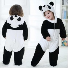 Кигуруми для детей Панда оптом