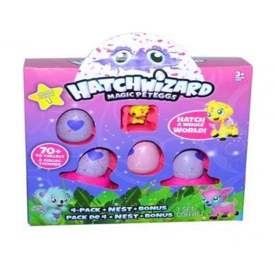 Набор  игрушек HatchWizard 718 оптом