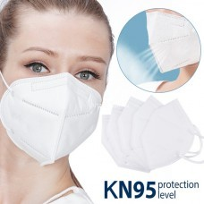 Респиратор KN-95 без клапана оптом