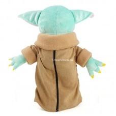 """Мягкая игрушка """"Мастер Йода"""" в пальто оптом"""