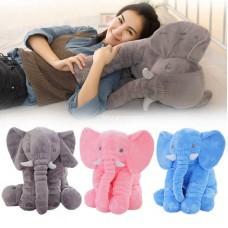 "Мягкая игрушка подушка ""Слон"" оптом"