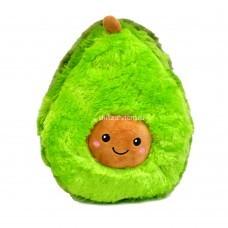 """Мягкая игрушка подушка """"Авокадо"""" оптом"""