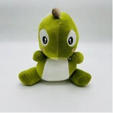 Мягкая игрушка Динозавр лапы в сторону 23 см оптом