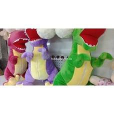 """Мягкая игрушка 3 в 1 """"Динозавр"""" оптом"""