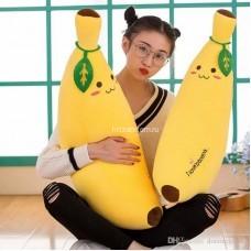 "Мягкая игрушка подушка ""Банан"" оптом"