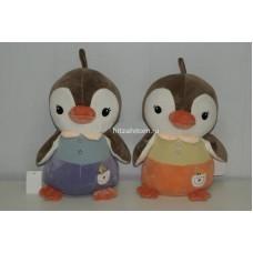 """Мягкая игрушка """"Пингвин в комбинезоне"""" оптом"""