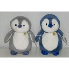 """Мягкая игрушка """"Пингвин пушистый"""" 23 см оптом"""