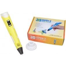 3D ручка (3DPen-2) (арт. Y785) оптом