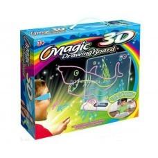 """Доска для рисования """"Magic Board 3D"""" (арт. ym191) оптом"""