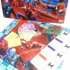 Монополия Человек-паук (арт. 2025R) оптом