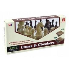 Набор Шахматы (арт. QX2880-S) оптом