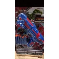 Пистолет Super hero cun оптом