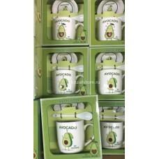 Подарочный набор - посуда Авокадо оптом