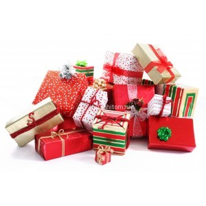 Подарки оптом <sup>23</sup>