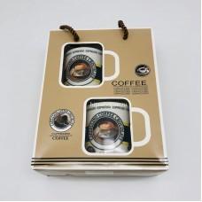 """Подарочный набор - посуда """"Кофе"""" (арт. 1081-133) оптом"""