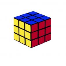 Головоломка Кубик Рубик 442, 12шт в упак оптом