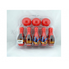 Боулинг (3 шара+кегли 10шт)(1688S-2 оптом