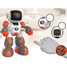 Радиоуправляемый интерактивный робот kids buddy (арт. 616-1) оптом