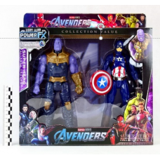 JM83802 Супер герои набор Avengers оптом