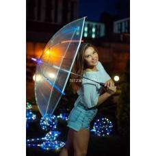 Светящиеся зонты оптом
