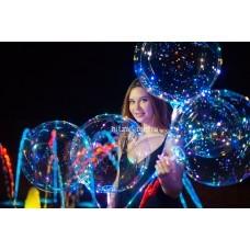 Светящиеся LED шары BOBO оптом