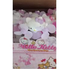 Вентилятор Hello Kitty большой оптом